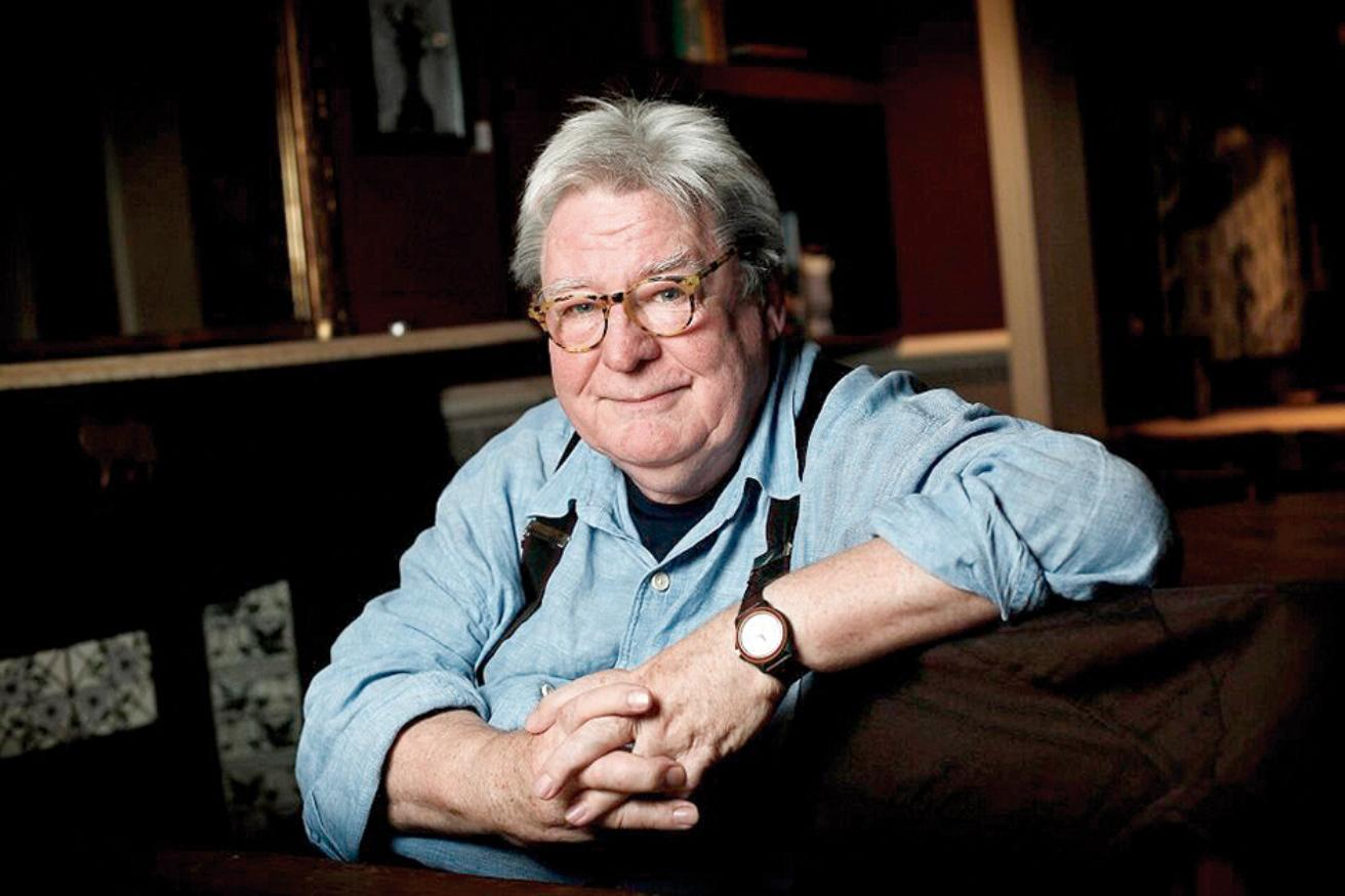 "Murió Alan Parker, director del film ""The Wall"""