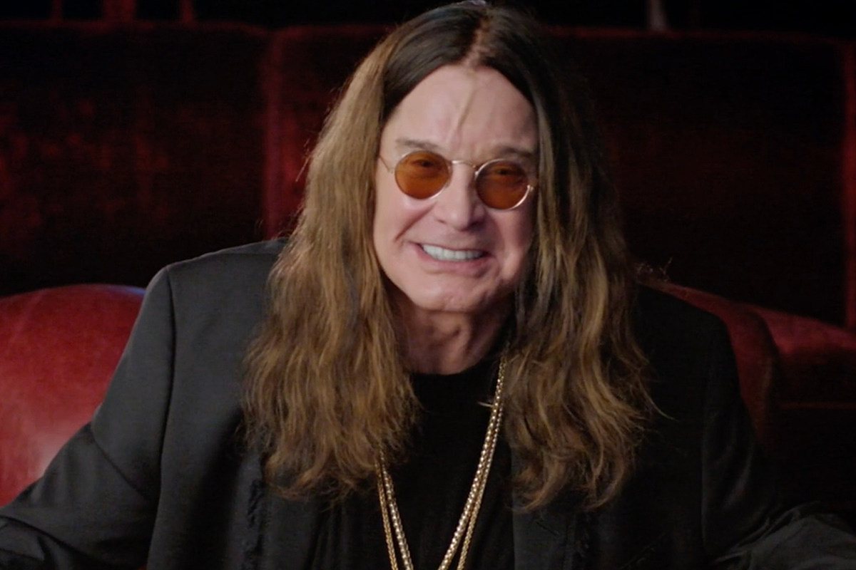 Mira el trailer del documental ''Biography: The Nine Lives of Ozzy''