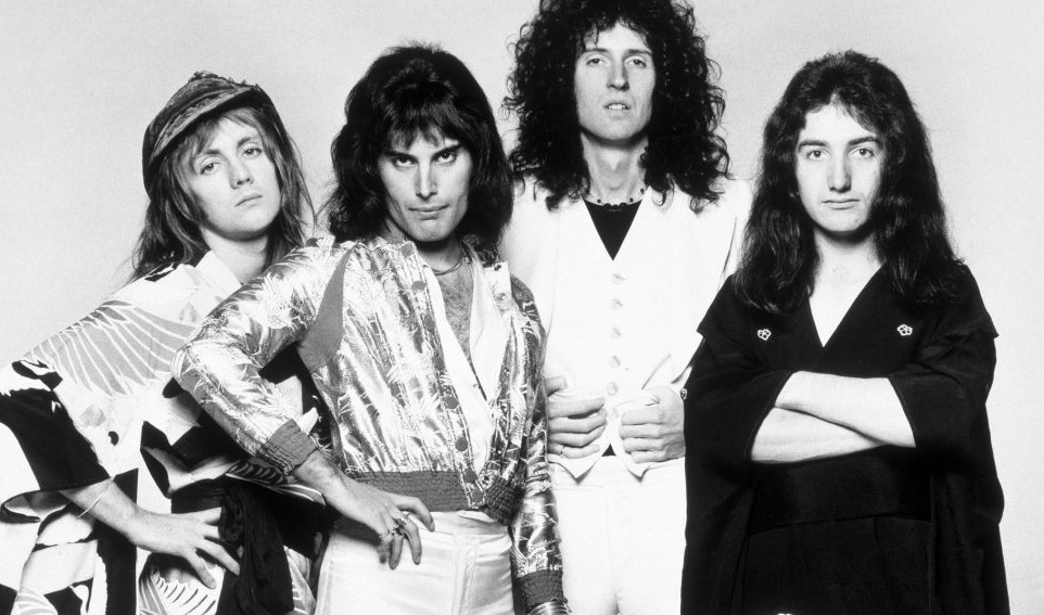Streaming: ''A Night at the Opera'' de Queen cumple 44 años