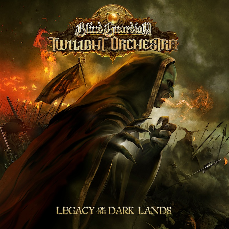 Blind Guardian Twilight Orchestra