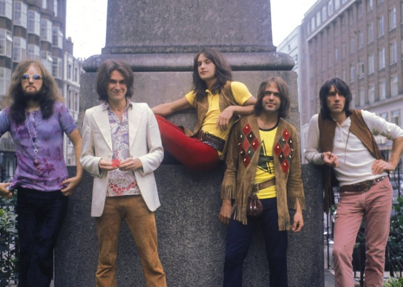 The Kinks: se confirma la reedici�n de