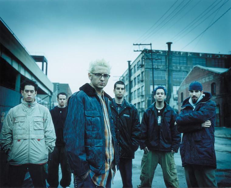 Linkin Park reeditar�