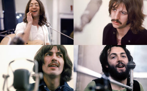 "The Beatles y ""Let It Be"": El fin de una era"