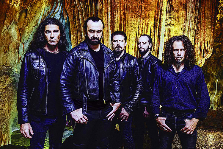 Moonspell estrena su nuevo single