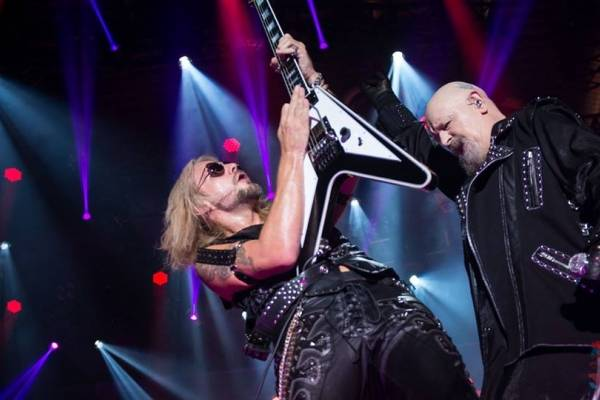 Richie Faulkner opina que el Rock & Roll Hall of Fame ''es un chiste''