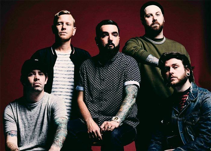 A Day to Remember anuncia su nuevo �lbum