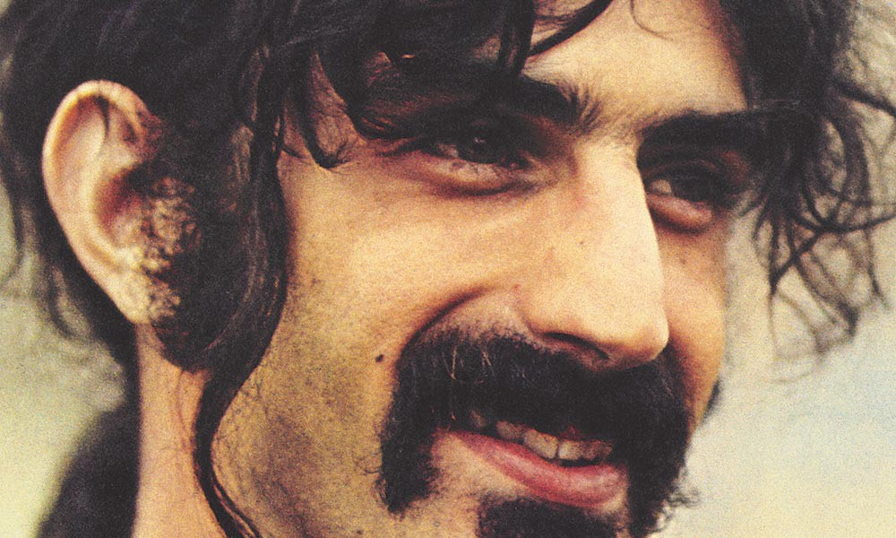 """Zappa Original Motion Picture Soundtrack"": editan banda sonora del nuevo documental sobre Frank Zappa"