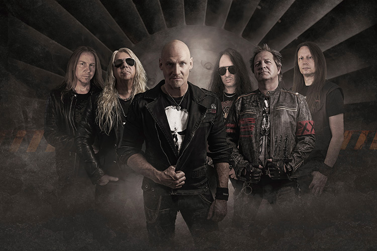 Primal Fear estrena video clip