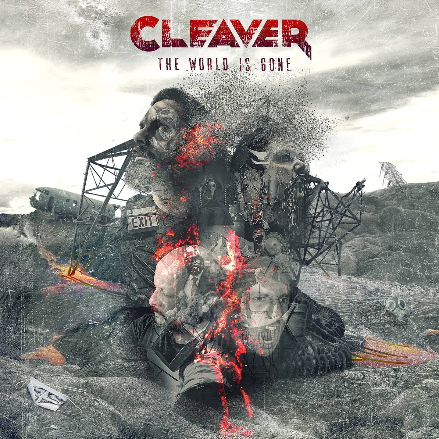 Rockaxis | cleaver