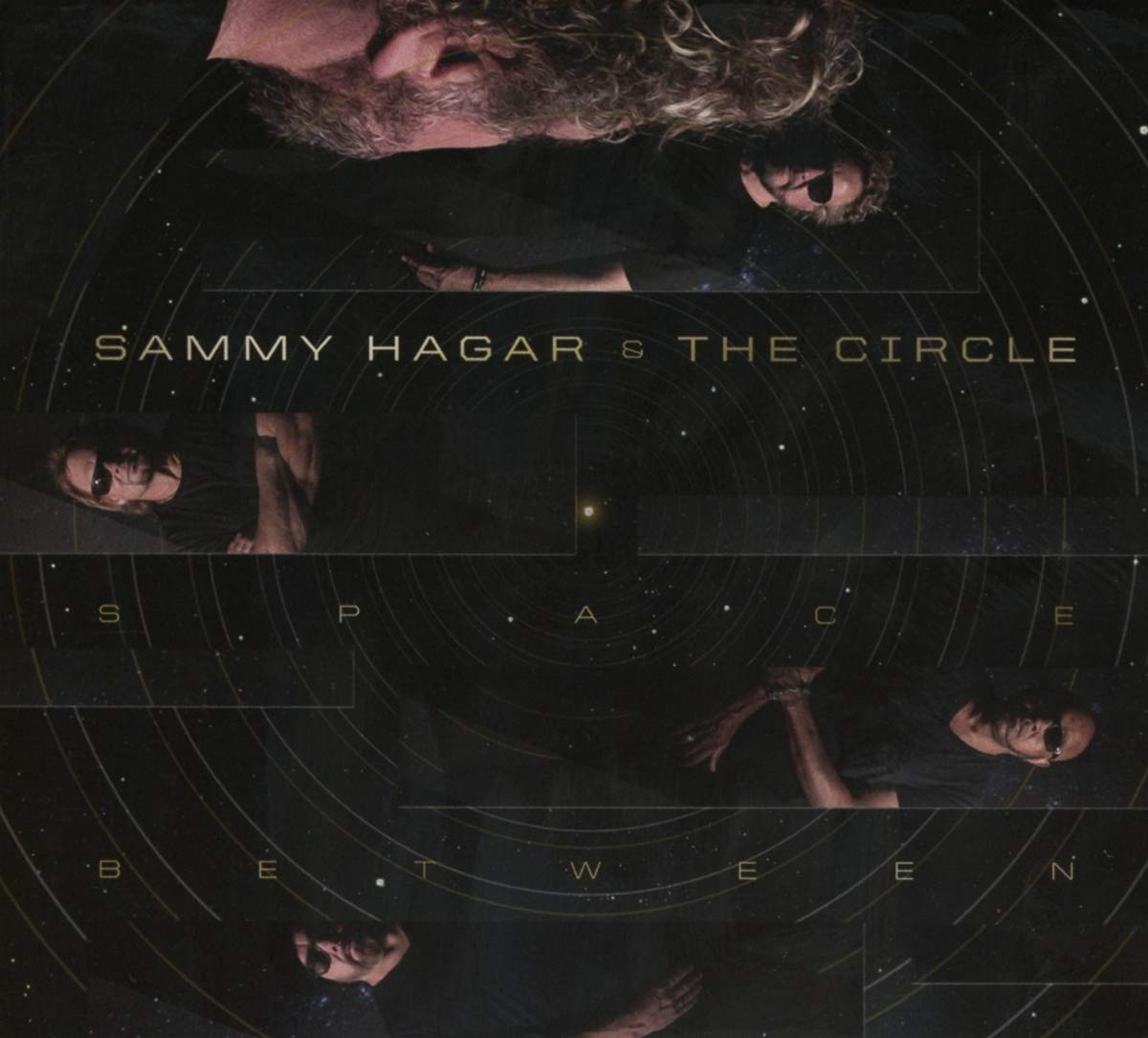 Sammy Hagar & The Circle