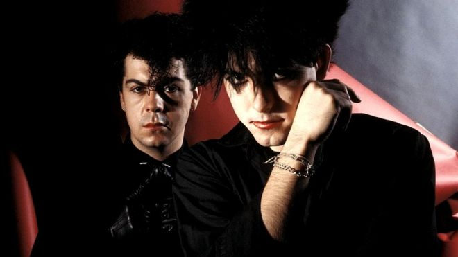 La huella de The Cure: Lol Tolhurst visitará Chile