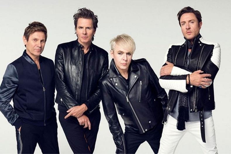 'Five Years': Duran Duran revela su homenaje a David Bowie