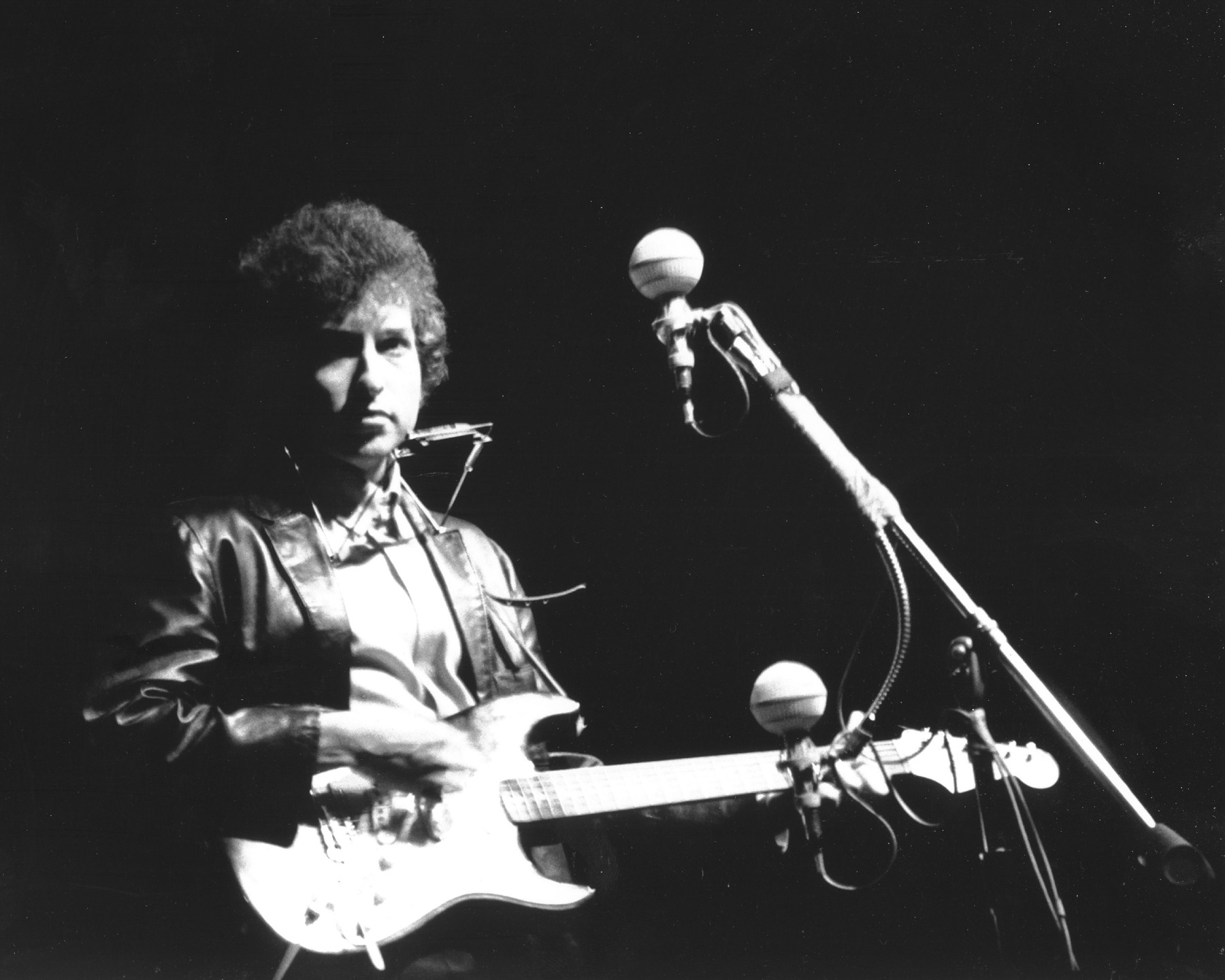 Streaming: Los 55 años de ''Blonde on Blonde'' de Bob Dylan
