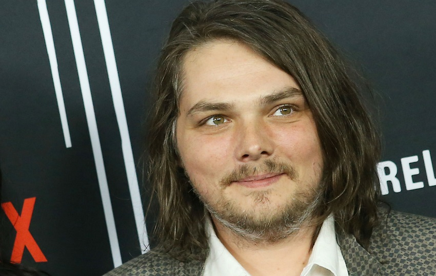 Gerard Way lanza una nueva canción para ''The Umbrella Academy 2''