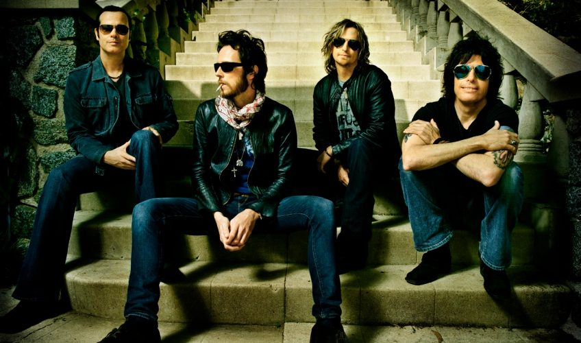 Videos: recordando el debut de Stone Temple Pilots en Chile