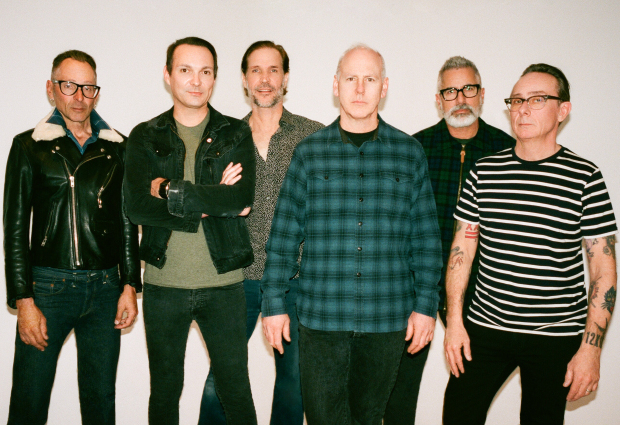 Streaming: Bad Religion hace una lectura 2020 de 'Faith Alone'
