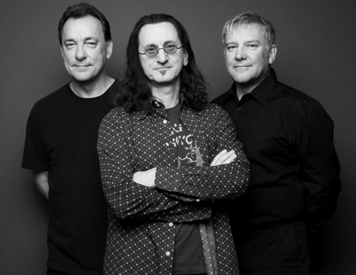Videos: recordando la visita de Rush a Chile