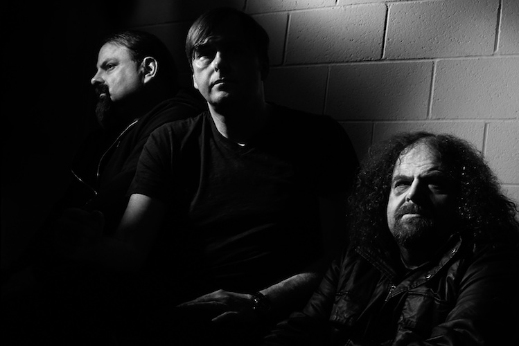 Napalm Death estrena primer single y adelanto