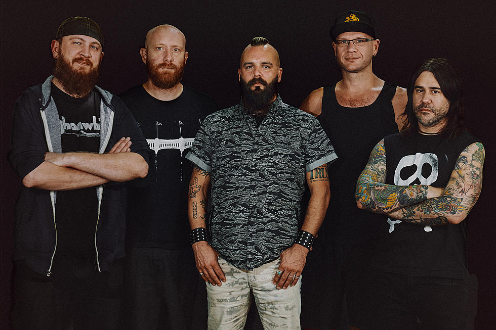 Gana invitaciones para ver a Killswitch Engage