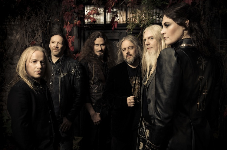 Nightwish estrena primer single y video oficial