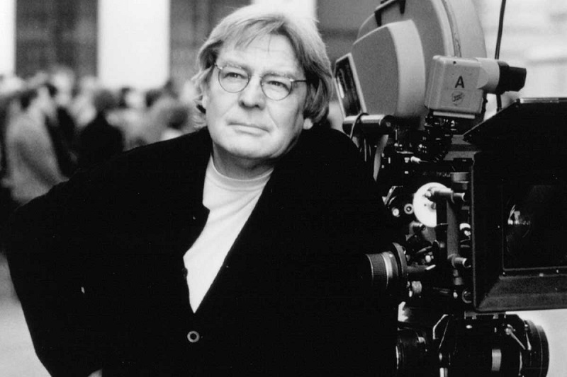 Murió Alan Parker, director del film ''The Wall''