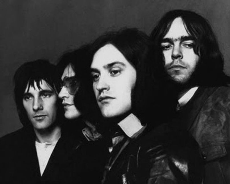 The Kinks: �D�nde qued� mi Shangri-La?