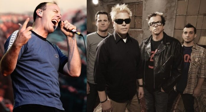 Gana entradas para ver a The Offspring + Bad Religion