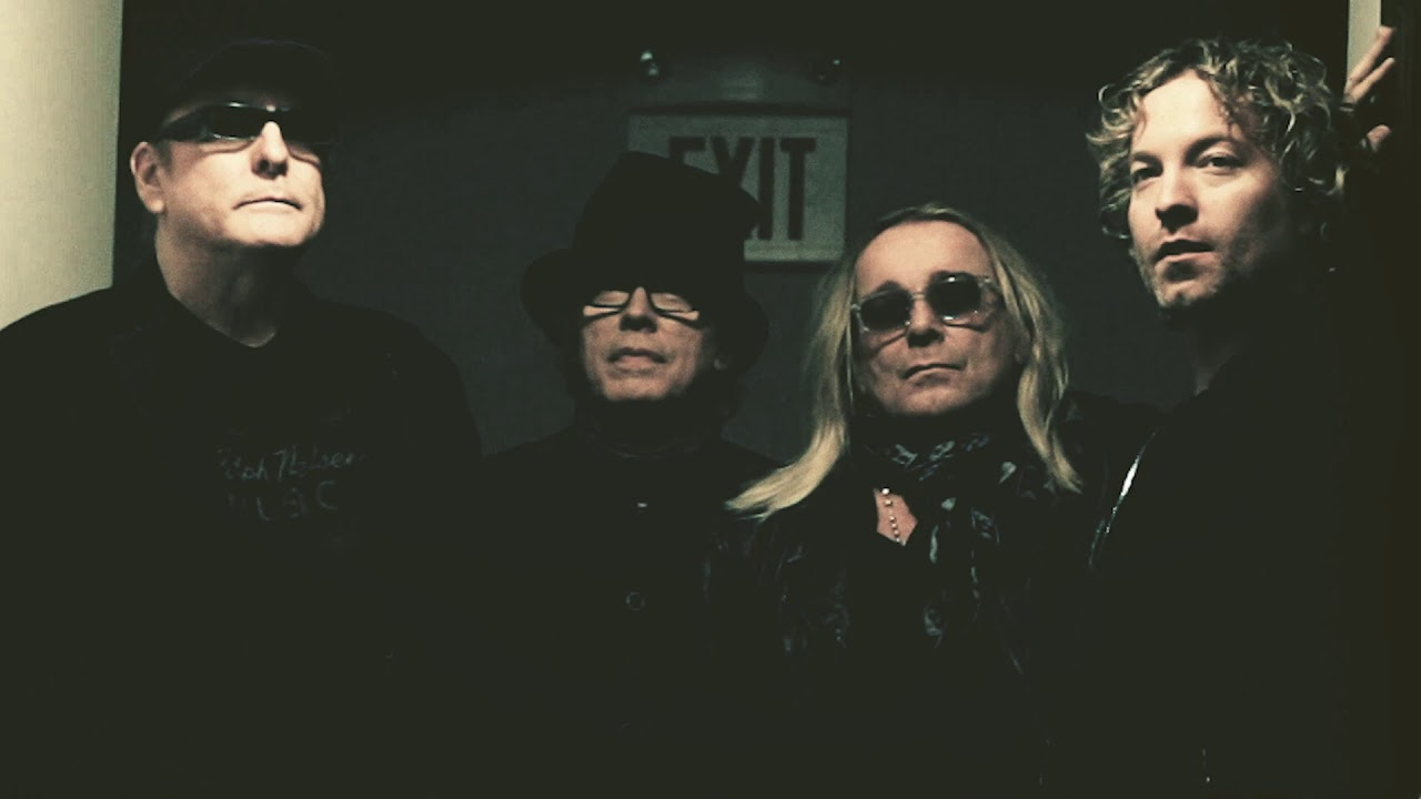 'Light Up the Fire': Cheap Trick está de vuelta con nuevo single