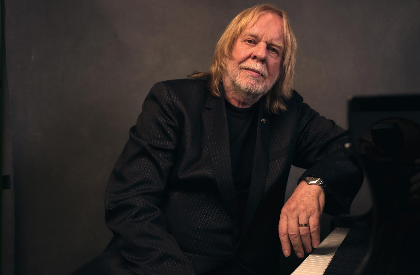 Rick Wakeman comparte avance de su nuevo LP ''The Red Planet''