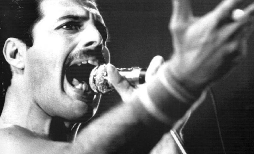 Preparan una biograf�a no autorizada sobre Freddie Mercury