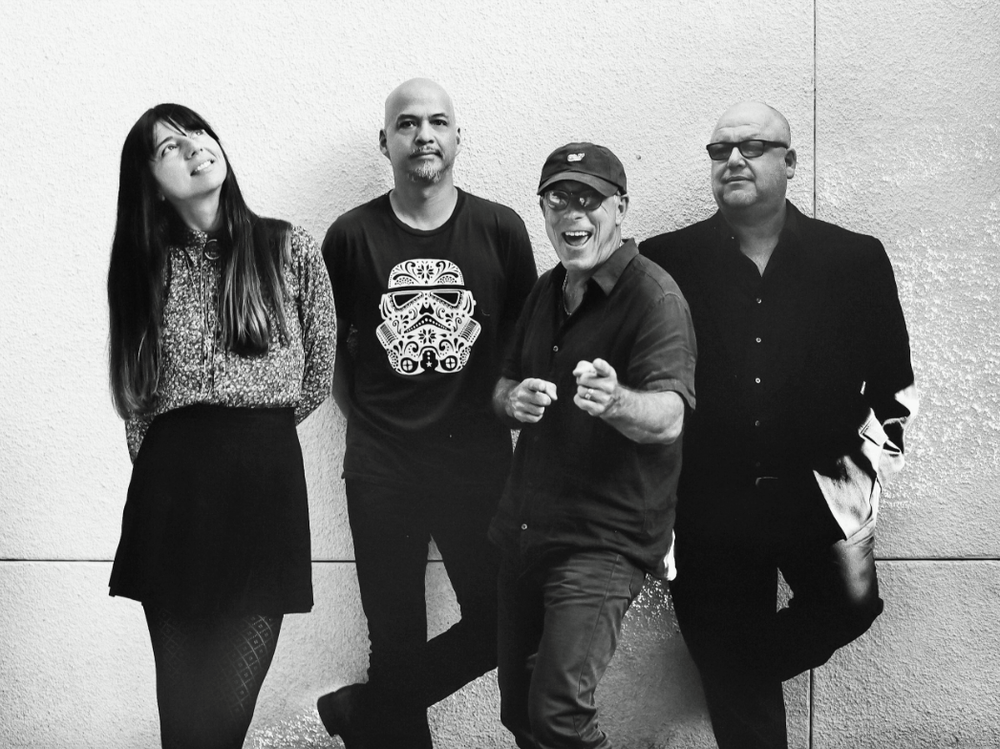 """Pixies """"Trompe le Monde"""""""