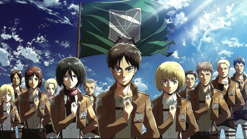 Attack on Titan: la música de Shingeki No Kyojin se presentará en Chile