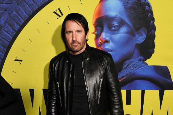 Trent Reznor y Beastie Boys, nominados a los Emmy