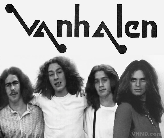Van Halen: falleci� Mark Stone, bajista original