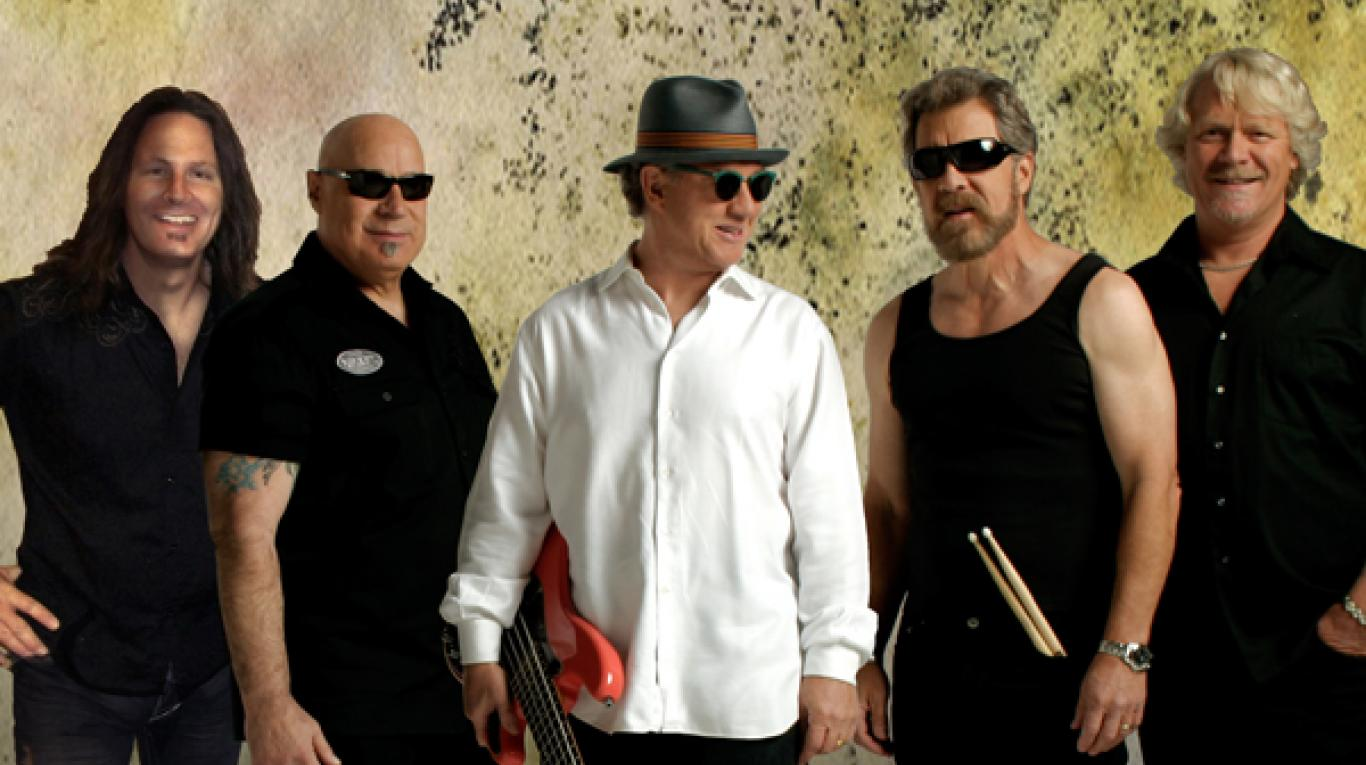 Creedence Clearwater Revisited pospone su retorno a Chile