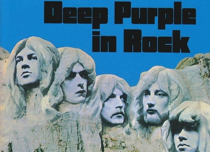 Streaming: Celebramos los 50 años de ''Deep Purple in Rock''