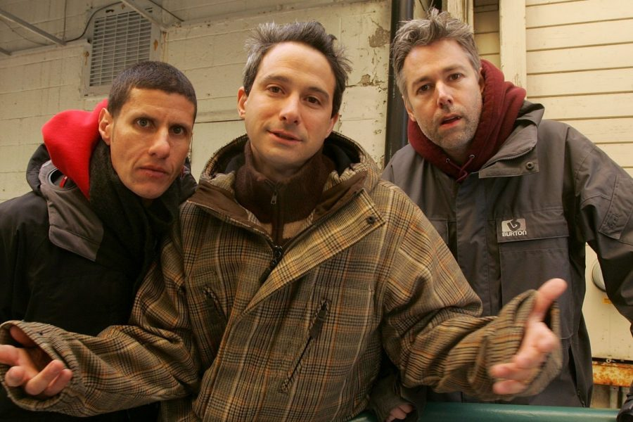 Spike Jonze comparte un teaser de su próximo documental sobre Beastie Boys