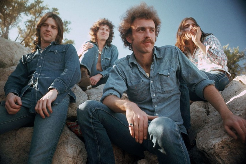 Streaming: recordando el debut de Eagles