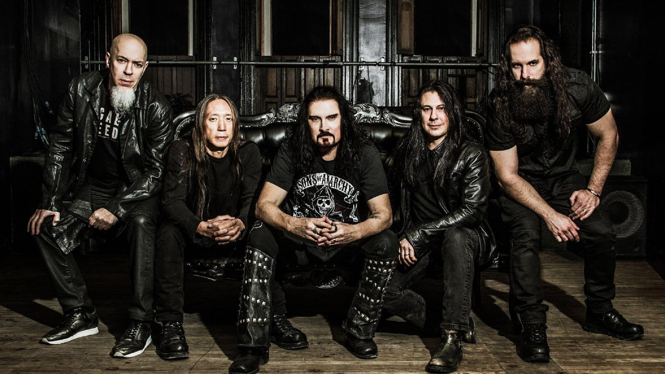 Gana entradas al regreso de Dream Theater a Chile