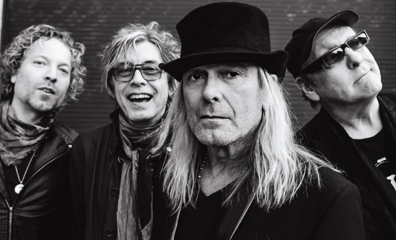 'Rebel Rebel': Cheap Trick versiona un clásico de Bowie