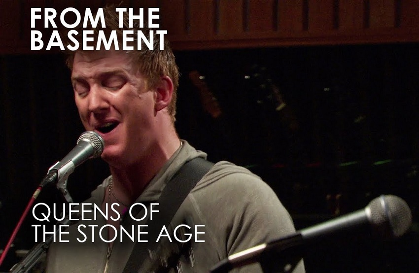Queens of the Stone Age: publican su sesi�n