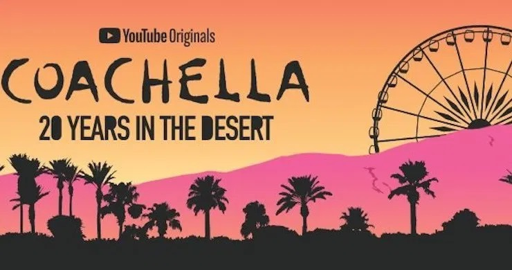 ''20 Years in the Desert'': mira el trailer del documental sobre Coachella