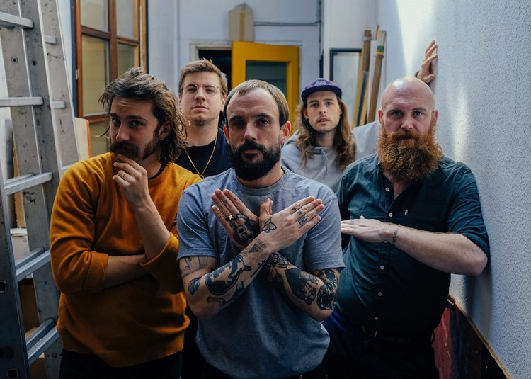 Idles y Michel Gondry se unen en nuevo single