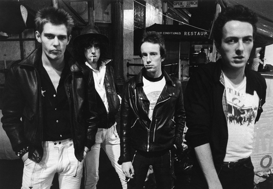 The Clash: El choque de las civilizaciones