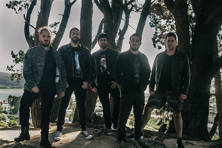 "Radamanthys arremete con su esperado álbum debut ""The War Within"""