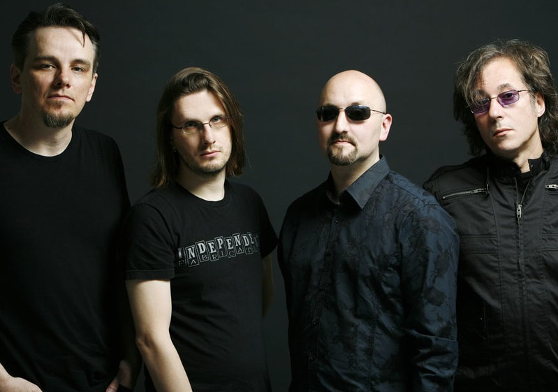 Porcupine Tree prepara box set de ''Octane Twisted''