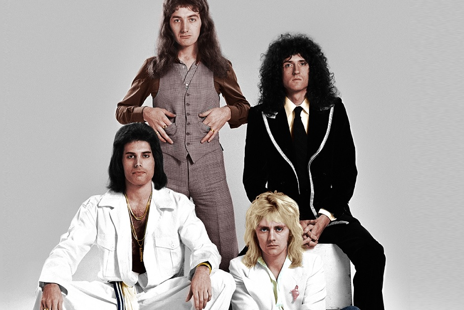 Streaming: conmemorando ''A Day at the Races'' de Queen