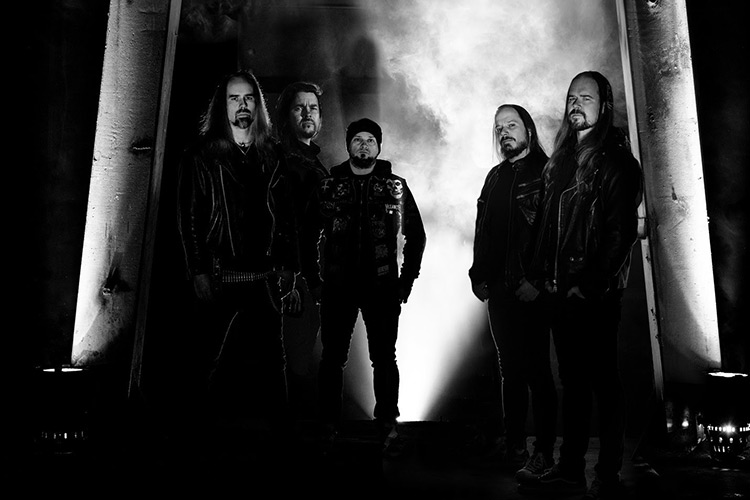 Insomnium anuncia 'The Shadows Stream'