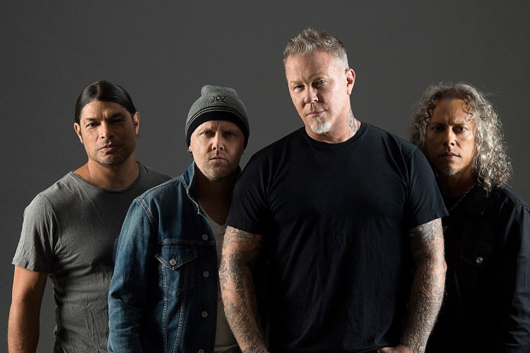 Metallica vuelve a suspender shows para este 2020