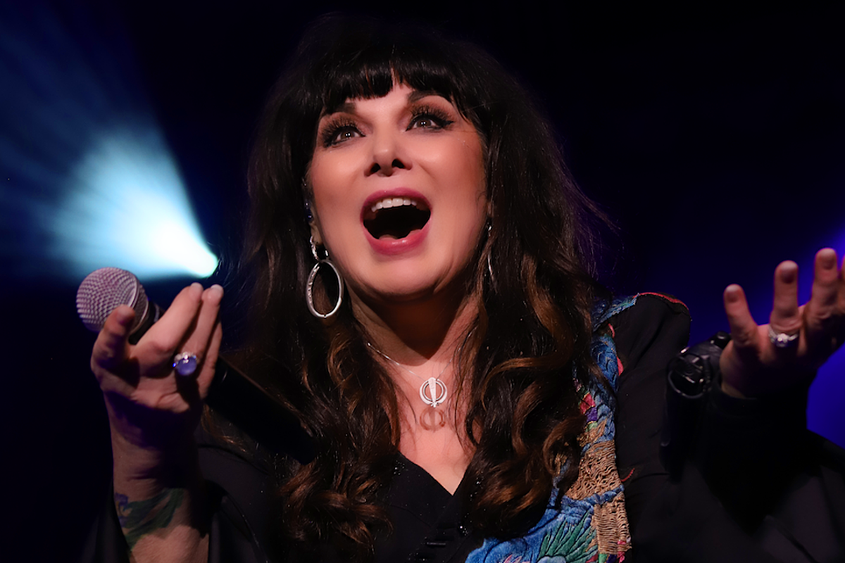 'Tender Heart': Ann Wilson edita single in�dito